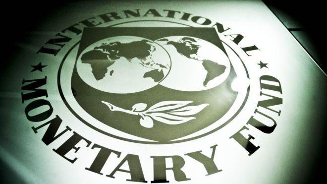 Миссия МВФ начнет работу в Украине в сентябре. На повестке дня цена на газ и дефицит бюджета