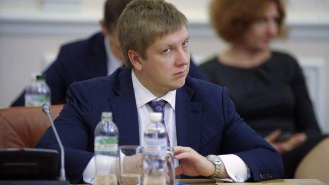 Ексголова «Нафтогазу» Коболєв вважає, що його звільнили через відмову передати до бюджету $2 млрд