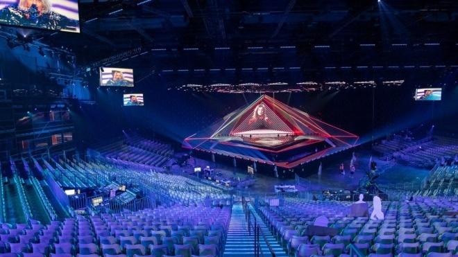 Попри конфлікт з палестинцями, Тель-Авів завершує підготовку до «Євробачення-2019»