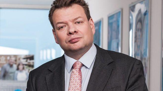 Ліга.net Президент «Киевстар» Петр Чернышев уходит в отставку. Его место может занять директор Beeline в Казахстане