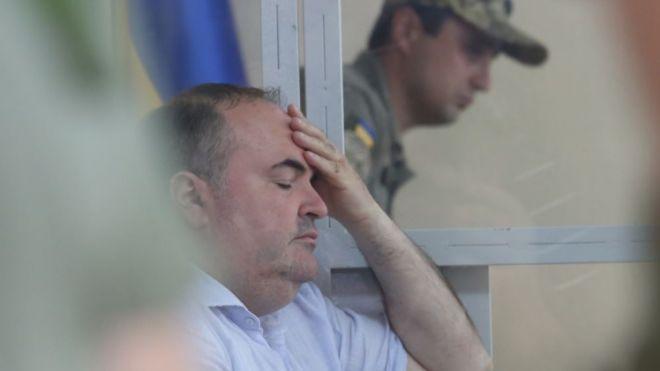 Борис Герман через месяц сядет на 4,5 года за покушение на Аркадия Бабченко