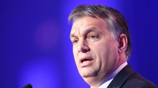 Угорщина оскаржить санкції проти неї. Прем'єр Віктор Орбан обіцяє довести «абсурдність» усіх звинувачень