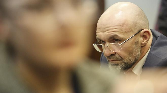 СБУ завершила розслідування «справи Гандзюк»
