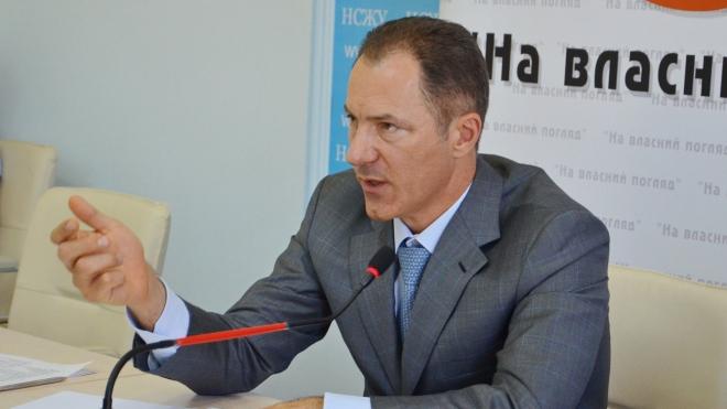Суд оставил под домашним арестом экс-министра времен Януковича Рудьковского