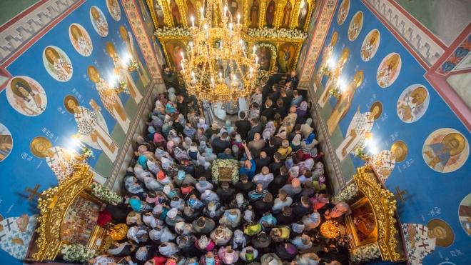Проти Ради подали позов до суду за звернення до Константинополя щодо Томосу для української церкви
