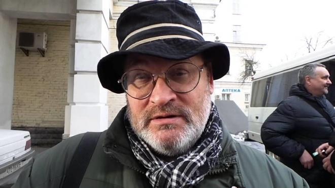 Дело Вышинского: прокуратура подозревает автора сайта «Антифашист» в посягательстве на целостность Украины