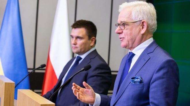 Pro Dignitate Humana. Польша наградила Олега Сенцова премией за человеческое достоинство