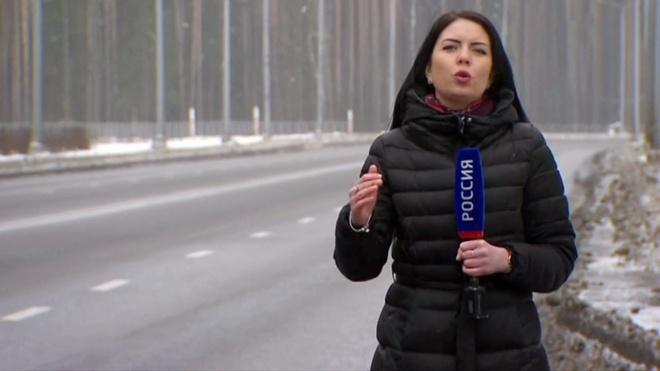 До Молдови не впустили журналістку телеканалу «Россия-1»
