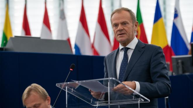 Ексглава Євроради Дональд Туск повертається у польську політику. Він очолить найбільшу опозиційну партію