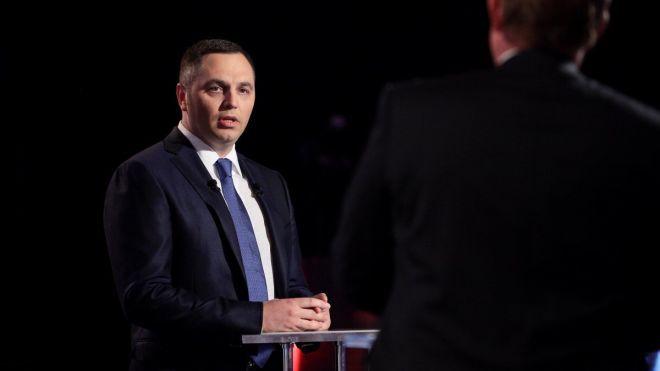 Екс-заступник глави Адміністрації Януковича Портнов управлятиме каналом NewsOne. Він і генпродюсер каналу розказали, що буде далі