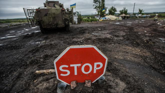 Офис генпрокурора возбудил дело против 20 французов, воевавших на Донбассе на стороне боевиков