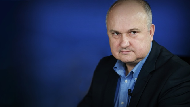 Игоря Смешко называют соратником Медведчука и членом «мирового правительства». Что на самом деле известно о политике, который всех удивил