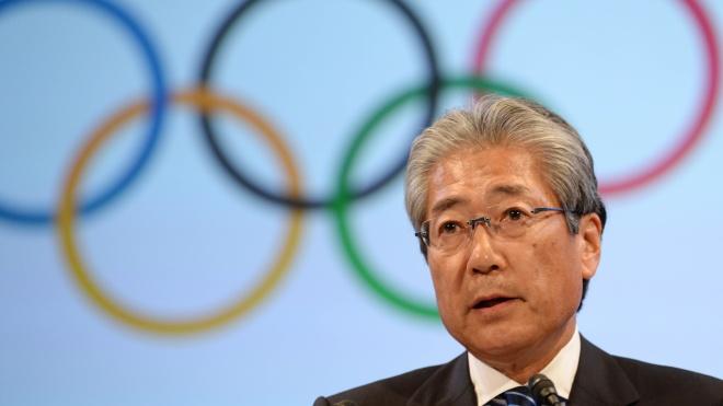У Франції голову Олімпійського комітету Японії звинуватили в корупції. Він міг вплинути на вибір столиці проведення ігор у 2020 році