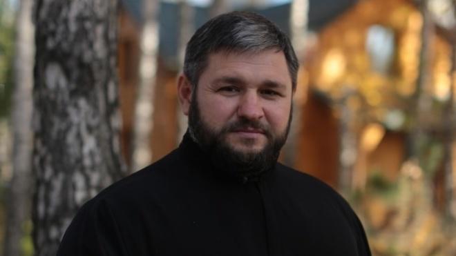 СБУ обыскала охранные фирмы «Стелс», учредителем которых является дьякон храма Московского патриархата