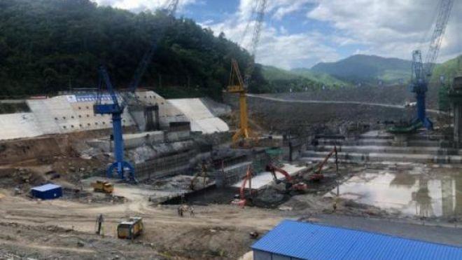 Крушение плотины в Лаосе: 27 погибших, более 6000 жителей покинули свои дома