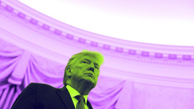 «Не хотів сіяти паніку»: Трамп свідомо применшував небезпеку коронавірусу. Тепер США — лідер за захворюваністю