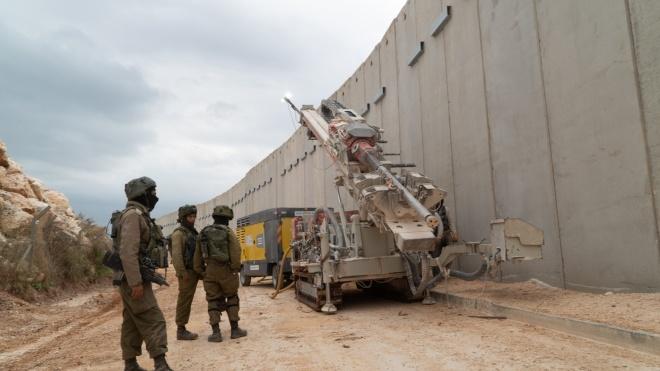 Израильские военные блокировали столицу Палестины в ответ на обстрелавтобусной остановки