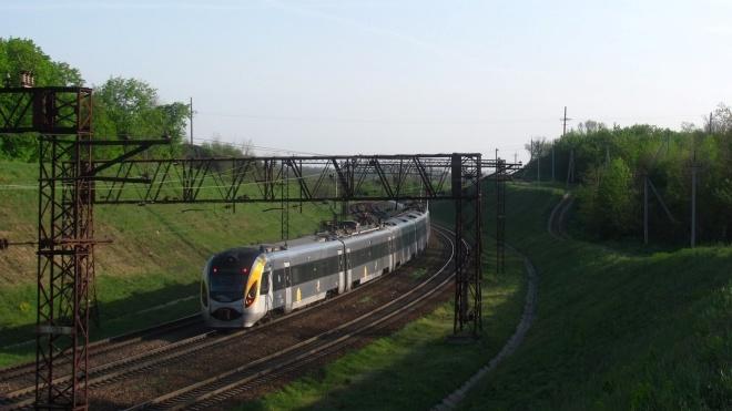 «Укрзалізниця» відновила висадку та посадку пасажирів у Житомирській області
