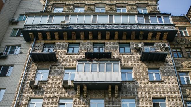 У Києві планують заборонити цар-балкони. Ми попросили архітектора та автора нової книги Balcony Chic показати та розповісти про найвідбірніші з них