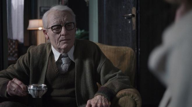 На Венеціанському кінофестивалі представили фільм із невідомим літнім актором. Через місяць з'ясувалося, що це Тільда Суінтон