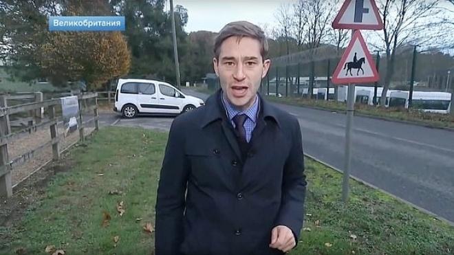 Російських журналістів помітили біля військової бази у Великобританії. Міноборони розіслало «алерт» усім командирам. Що відбувається?