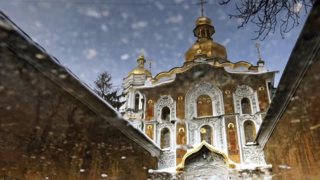 УПЦ Московского патриархата подала в суд на Минкульт