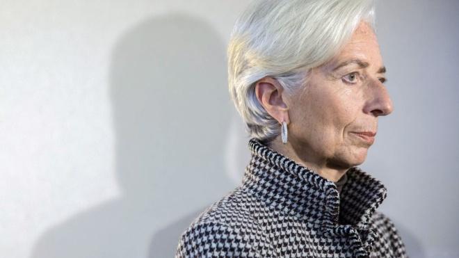 МВФ: Нову кредитну програму для України затвердять після підвищення тарифів на опалення