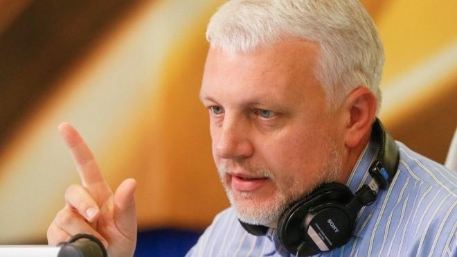 Вбивство Шеремета: поліція закінчила досудове розслідування