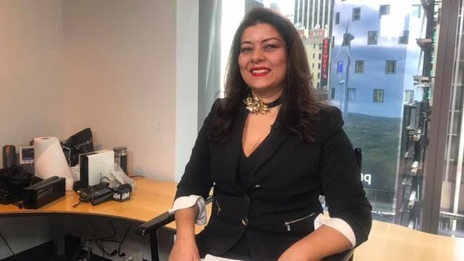 Основательницу французского движения #MeToo судят за клевету. Она обвинила в домогательствах директора телеканала