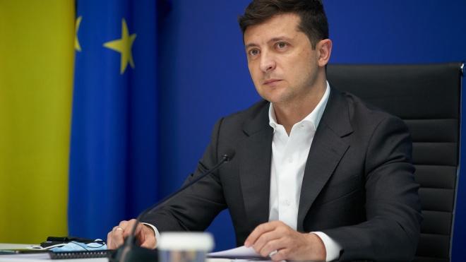Саміт «Східного партнерства»: Зеленський заявив, що Україна вимагає повноправного членства в ЄС