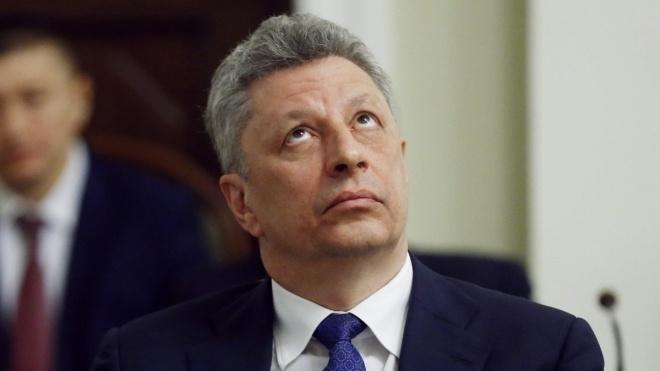 Кандидат в президенты Бойко проиграл суд против «Суспільного». Его рекламу не показали в эфире, у нардепа назвали это цензурой