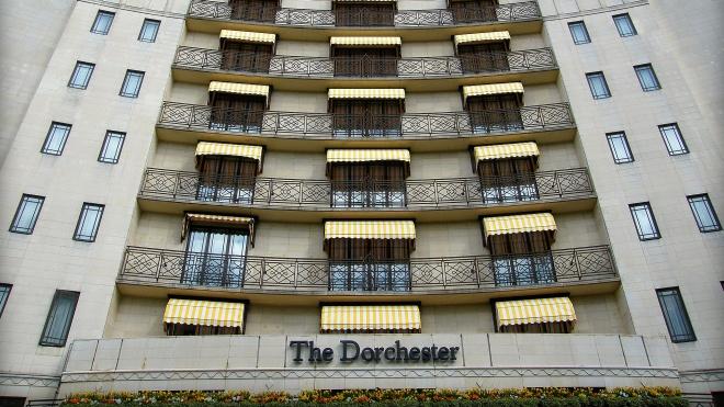 Готелі Брунею закрили свої акаунти в соцмережах після того, як їх почали бойкотувати світові зірки