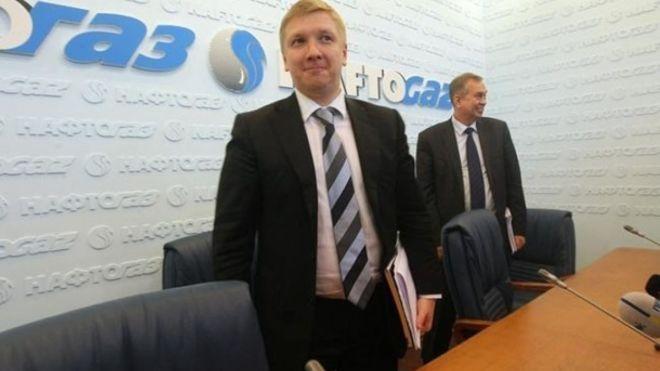 Уряд згадав про «кращі практики корпоративного управління» і просить наглядову раду «Нафтогазу» не звільнятися