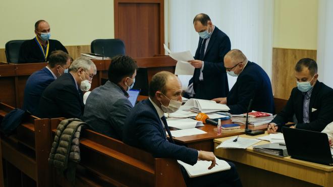 Вбивство Кирила Тлявова: у суді почали досліджувати докази обвинувачення