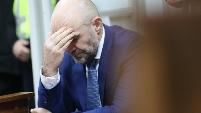 Дело Гандзюк: Мангера госпитализировали из-за проблем с сердцем