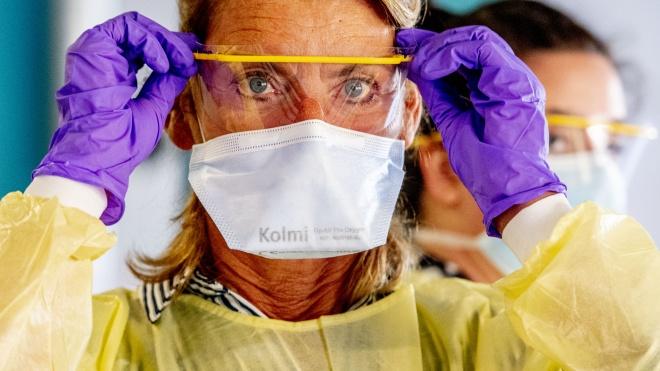 В Україні за добу зареєстрували 1 602 нові випадки коронавірусу. Лідирує Київ
