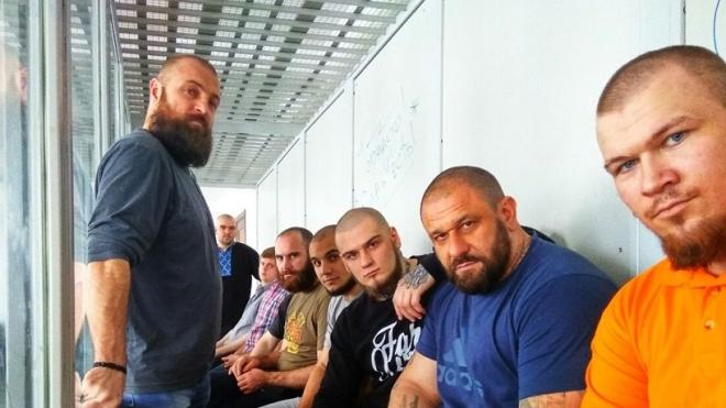 Сотрудники Лукьяновского СИЗО помогали «торнадовцам» устроить бунт. Их отстранили на время расследования