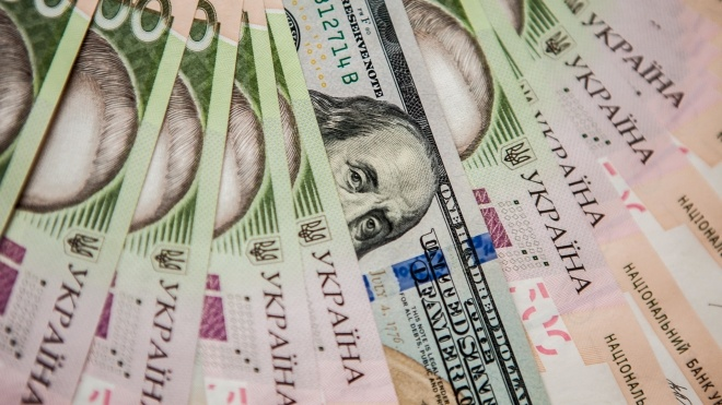 Відставка Смолія: курс долара різко зріс