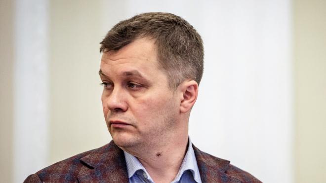 Экс-министра Милованова избрали главой наблюдательного совета «Укроборонпрома»