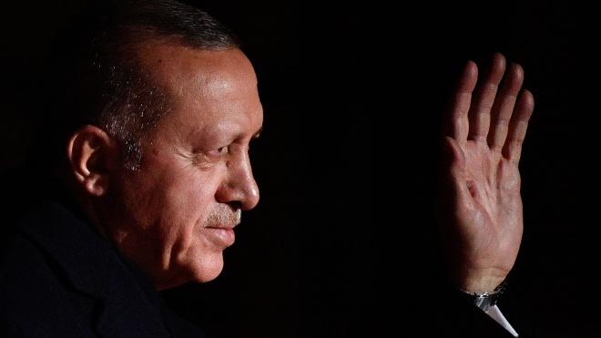 Ердоган оголосив про відкриття Туреччиною нового великого родовища газу в Чорному морі