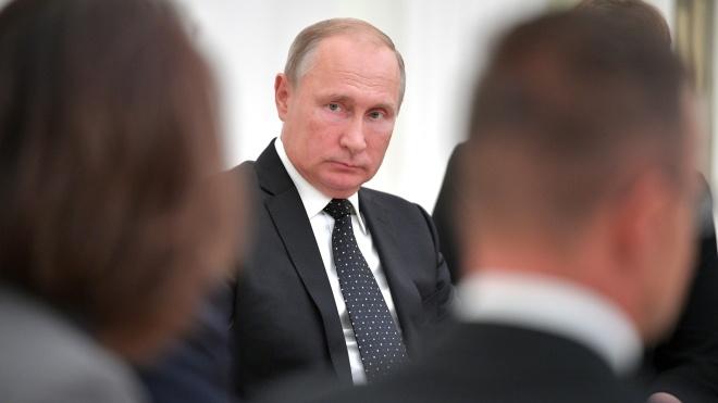 В Кремле отреагировали на возможные новые санкции США и пригрозили отменить встречу Путина с Байденом
