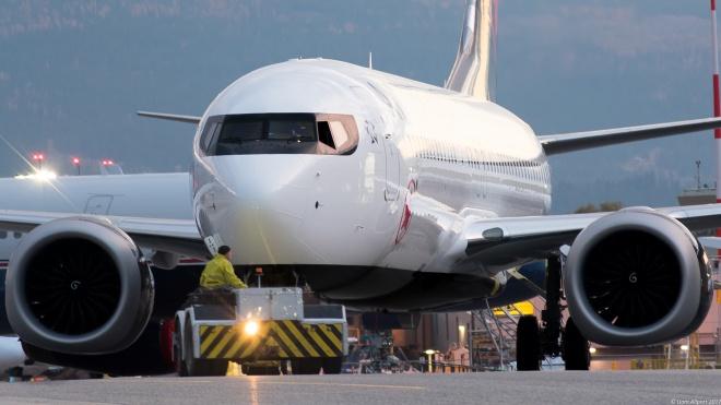 Малайзия, Великобритания и Оман запретили полеты Boeing 737 Max 8 над своей территорией