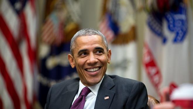 Мемуары Барака Обамы установили рекорд продаж за сутки