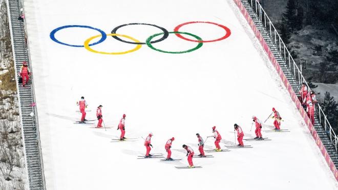 Названо чотири міста, які можуть стати столицею Зимової Олімпіади-2026