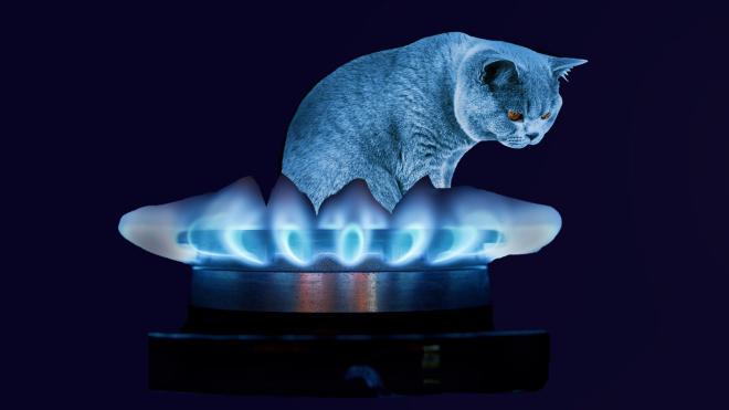 НКРЕКП знизила тариф для низки газзбутів на постачання газу