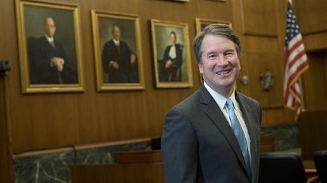 Сенат США 6 жовтня вирішить, чи стане Кавано суддею Верховного суду. Поки голосів вистачає