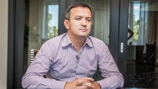 Рада звільнила Петрашка з посади міністра економіки