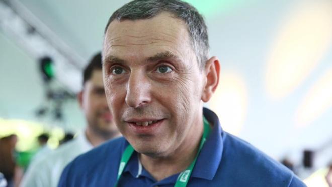 Сергій Шефір спростував слова Богдана про призначення керівником Офісу президента