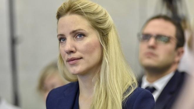 Нардеп от «Блока Петра Порошенко» стала советником кандидата в президенты Гриценко