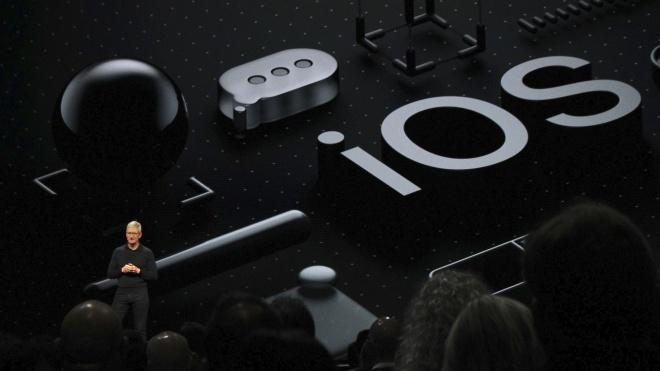 Apple презентует новую iOS в Калифорнии в июне. Билеты уже можно купить за $1599